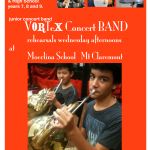 VORTEX-Concert-Band-flyer